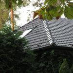 Moderne Dachsysteme