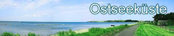 Ferienwohnungen Ostseeküste