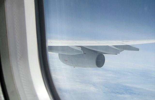 Flugreisen Webseiten