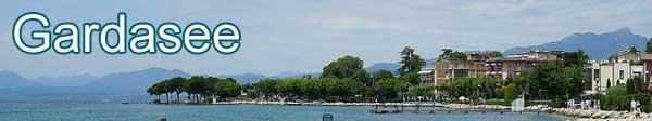 Ferienwohnungen am italienischen Gardasee
