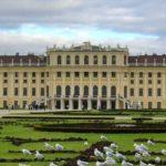 Schloss Schönbronn Wien