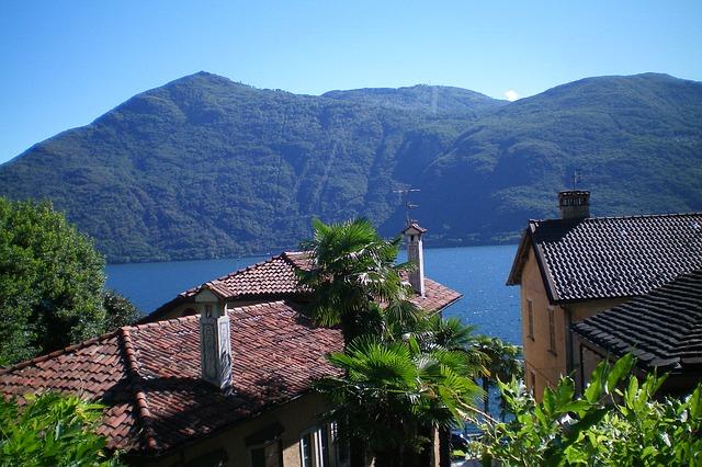 Immobilien Lago Maggiore